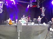 Ffred Jones at Cardiff Big Weekend Festival