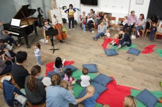 cello education 2