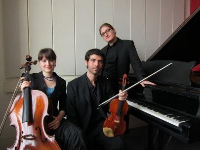 The Bedriska Trio