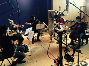 quartet studio 2