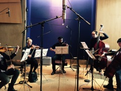 quartet studio